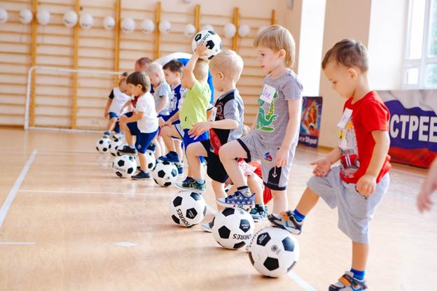 Флешмоб от Забайкальского краевого центра физической культуры и спорта